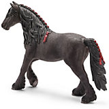 Schleich Pferde: 13749 Friese Stute