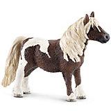 Schleich Pferde: 13751 Shetland Pony Wallach