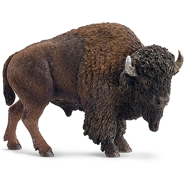 Schleich Wildlife: 14714 Bison