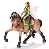Schleich Elfen: 42109 Elfenreitset Waldelfe (ohne Pferd)