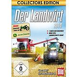 PC Der Landwirt 2014 Collectors Edition
