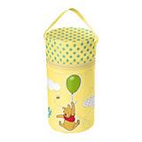 Isoliertasche Winnie the Pooh, honiggelb