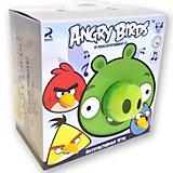 """Интерактивная игра """"Свинка с 3 птичками"""", Angry Birds"""