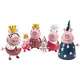 """Игровой набор """"Королевская семья"""", Свинка Пеппа"""