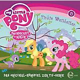 CD My Little Pony 08 - Pinkie Weisheiten