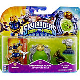 Skylanders Swap Force Adventure Pack Wave 2