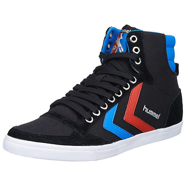 hummel Slimmer Stadil High Sneakers