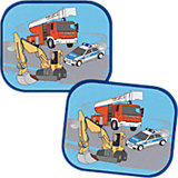 Sonnenschutz für die Seitenscheibe Fahrzeuge, 2er Pack