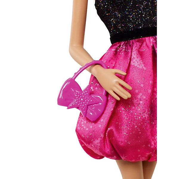 """Кукла из серии """"Fashionistas"""" Гламурная вечеринка, в ассортименте, Barbie"""