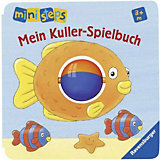 ministeps: Mein Kuller-Spielbuch, m. Kunststoffkugel