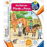tiptoi®: WWW Die Welt der Pferde und Ponys