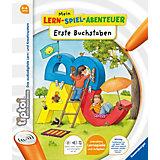 tiptoi®: Mein Lern-Spiel-Abenteuer: Erste Buchstaben