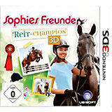 3DS Sophies Freunde - Reit-Champion 3D