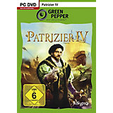 PC Patrizier 4 (Green Pepper)