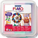 FIMO soft Big Box, 26 x 56 g