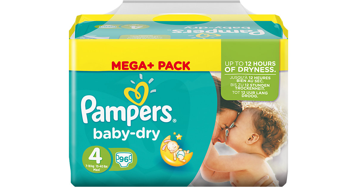 pampers angebot 3