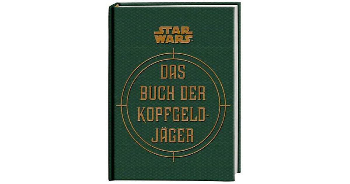 Star Wars - Das Buch der Kopfgeldjäger