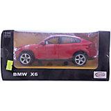 Машина 1:24 BMW X6, RASTAR
