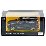 Машина 1:24 MERCEDES GLK-CLASS, RASTAR