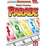 Kartenspiel Parade