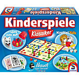 Spielesammlung Kinderspiele Klassiker