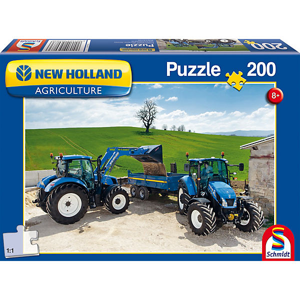 New Holland T9 200 Teile