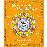 88 zauberhafte Mandalas: Häschen und Schäfchen