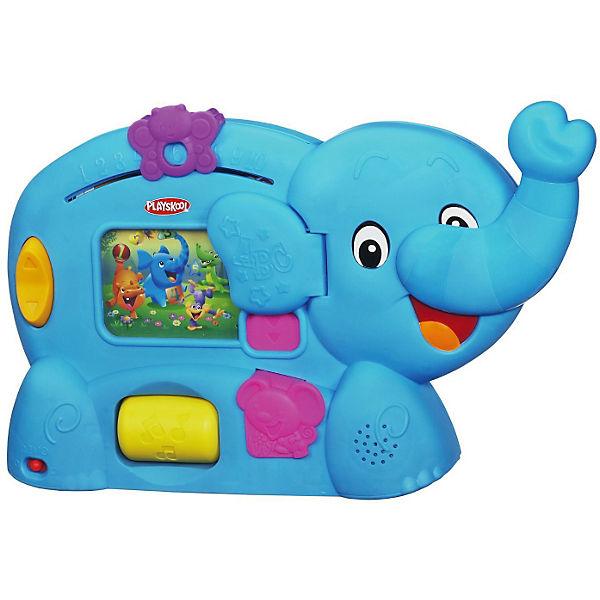 Обучающая игрушка Слоник, Playskool