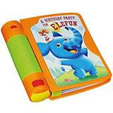 Обучающая игрушка Волшебная книжка, Playskool