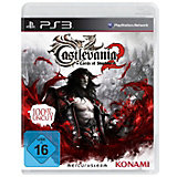 PS3 Castlevania - Lords of Shadow 2