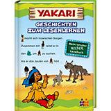 Yakari: Geschichten zum Lesenlernen