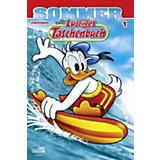 Lustiges Taschenbuch Sommergeschichten, Sonderband 1