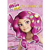 Mia and me: Maskenbuch