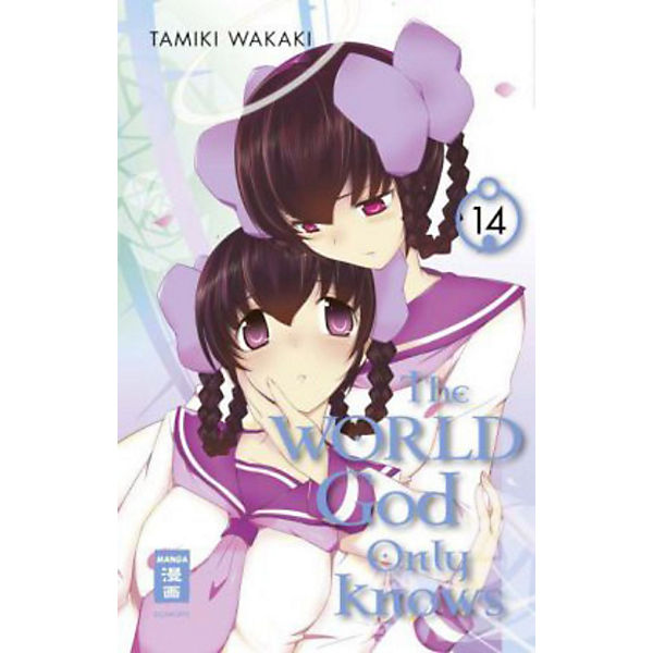 The World God Only Knows, Band 14