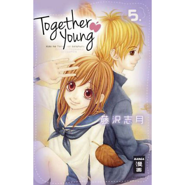 Together young, Band 5