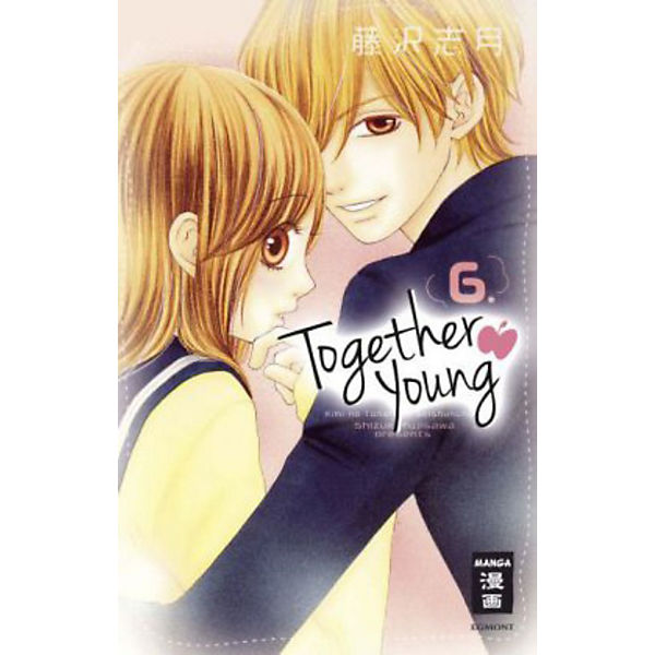 Together young, Band 6