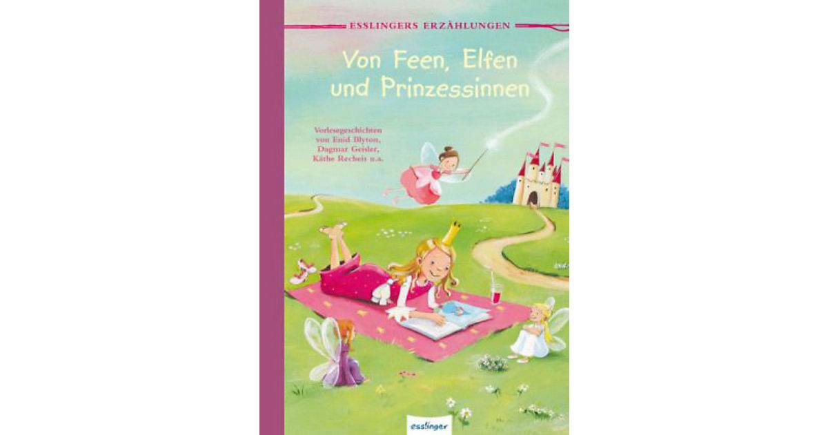 Buch - Esslingers Erzählungen: Von Feen, Elfen und Prinzessinnen