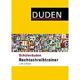 Duden Schülerduden: Rechtschreibtrainer 5.-10. Klasse