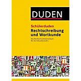 Duden Schülerduden: Schülerduden Rechtschreibung und Wortkunde