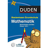 Duden: Basiswissen Grundschule Mathematik, m. CD-ROM