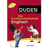 Duden: Das Grundschulwörterbuch Englisch