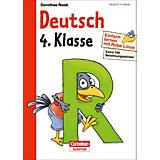 Einfach lernen mit Rabe Linus: Deutsch 4. Klasse