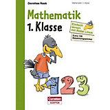 Einfach lernen mit Rabe Linus: Mathematik 1. Klasse
