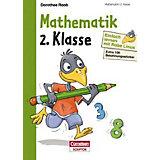 Einfach lernen mit Rabe Linus: Raab, Dorothee: Mathematik 2. Klasse