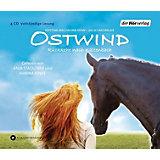 Ostwind: Rückkehr nach Kaltenbach, Folge 2, 4 Audio-CDs