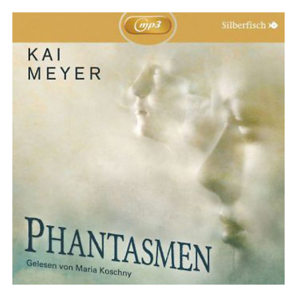 Phantasmen, 2 MP3-CDs