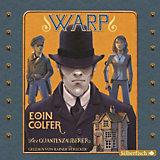 W.A.R.P.: Der Quantenzauberer, Folge 1, 5 Audio-CDs