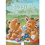 Buddy Bär und Mozart Wildschwein - Beste Freunde für immer, Sammelband