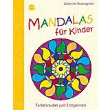 Mandalas für Kinder: Farbenzauber zum Entspannen
