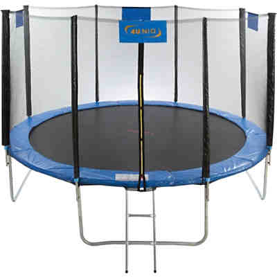 trampoline f r kinder und erwachsene g nstig online kaufen mytoys. Black Bedroom Furniture Sets. Home Design Ideas